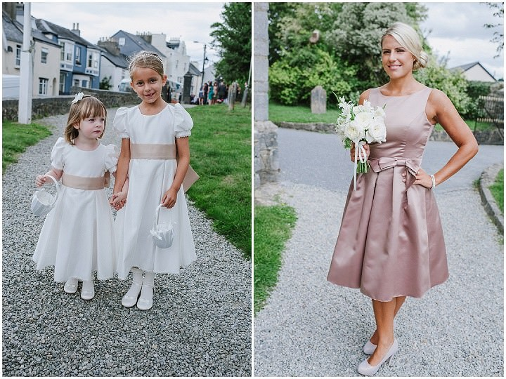 13 Kimberley-Jane & Ben's Gold and Ivory, Train-inspired Wedding. By Jacqui McSweeney