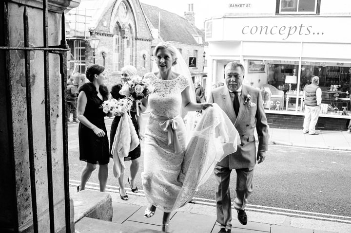 13 Zoe & Luke's 1940's Vintage Sussex Wedding. By Jacqui McSweeney