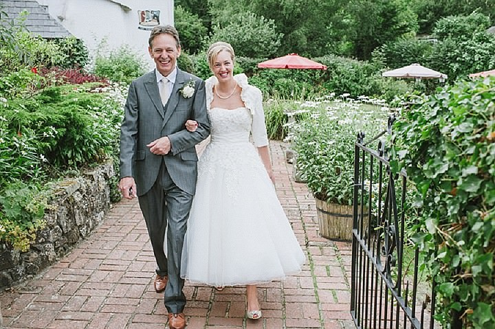 16 Kimberley-Jane & Ben's Gold and Ivory, Train-inspired Wedding. By Jacqui McSweeney