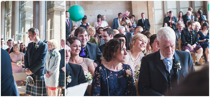 16 Lacy, Floral Dundee Wedding. By Green Wedding Photography