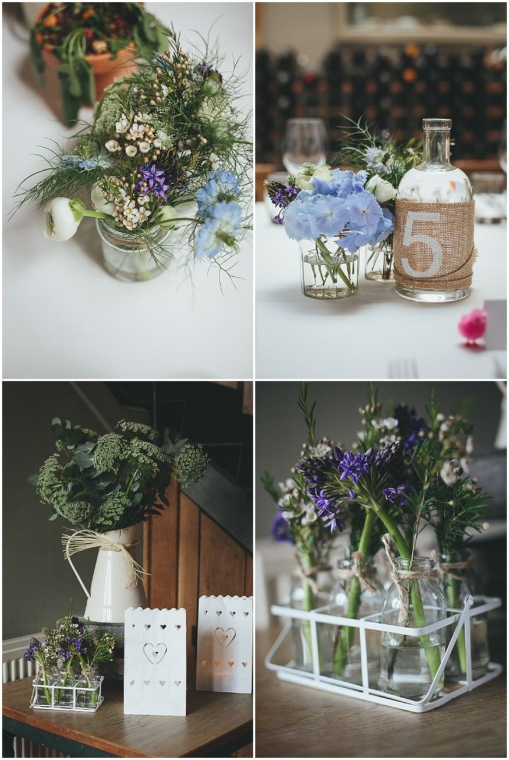 17 Holly & Ian's Multi-Venue Bristol Wedding. With images by Helen Lisk