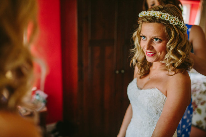 17 Jenny & Steve's Vintage Inspired Brewery Wedding. By James and Lianne.
