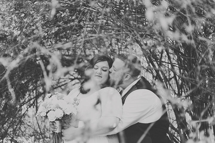 17 Texan Beer Festival Wedding. By Rachael Lindsy
