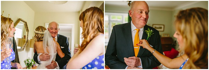 18 Jenny & Steve's Vintage Inspired Brewery Wedding. By James and Lianne.