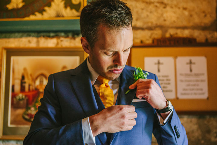 19 Jenny & Steve's Vintage Inspired Brewery Wedding. By James and Lianne.