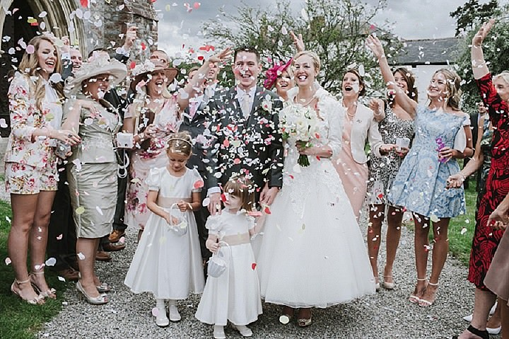 19 Kimberley-Jane & Ben's Gold and Ivory, Train-inspired Wedding. By Jacqui McSweeney