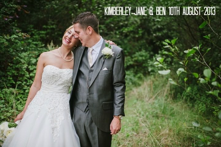 Kimberley-Jane & Ben's Gold and Ivory, Train-inspired Wedding. By Jacqui McSweeney