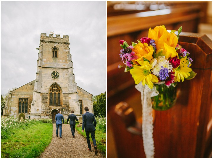 20 Jenny & Steve's Vintage Inspired Brewery Wedding. By James and Lianne.
