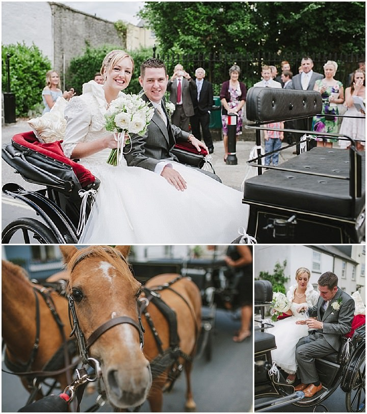 20 Kimberley-Jane & Ben's Gold and Ivory, Train-inspired Wedding. By Jacqui McSweeney