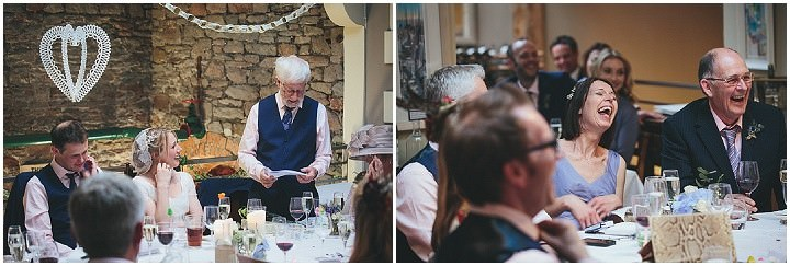 21 Holly & Ian's Multi-Venue Bristol Wedding. With images by Helen Lisk