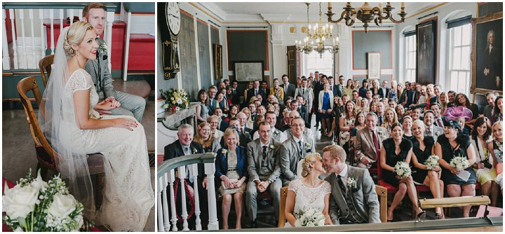 21 Zoe & Luke's 1940's Vintage Sussex Wedding. By Jacqui McSweeney