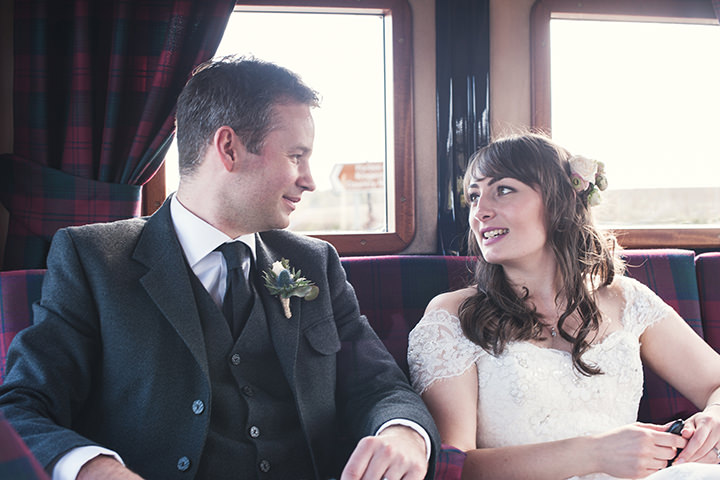23 Lacy, Floral Dundee Wedding. By Green Wedding Photography