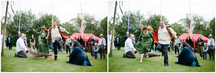 23 New Forest Handfasting. By Lemontree Photography