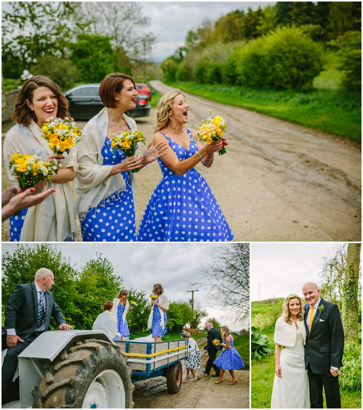 24 Jenny & Steve's Vintage Inspired Brewery Wedding. By James and Lianne.