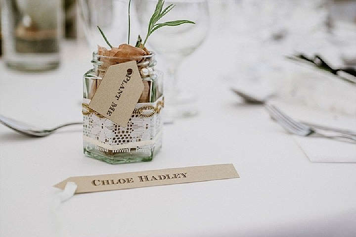 24 Kimberley-Jane & Ben's Gold and Ivory, Train-inspired Wedding. By Jacqui McSweeney