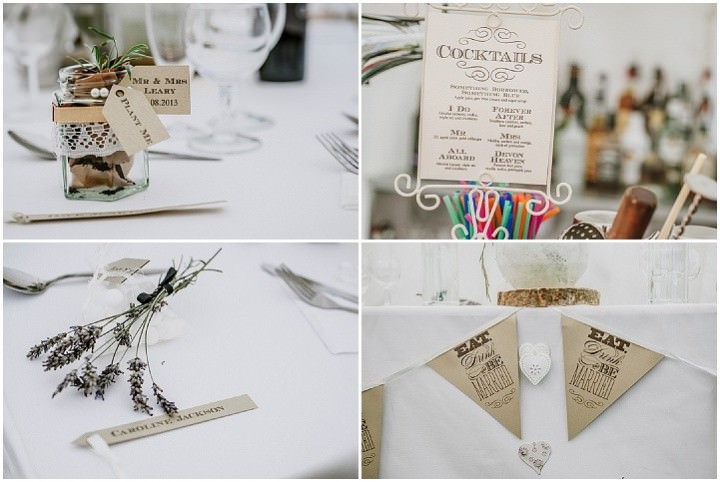 25 Kimberley-Jane & Ben's Gold and Ivory, Train-inspired Wedding. By Jacqui McSweeney