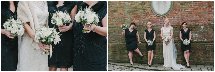 25 Zoe & Luke's 1940's Vintage Sussex Wedding. By Jacqui McSweeney