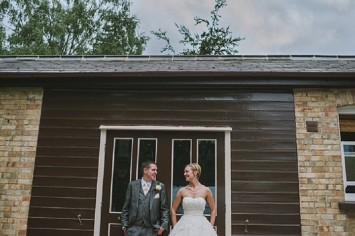26 Kimberley-Jane & Ben's Gold and Ivory, Train-inspired Wedding. By Jacqui McSweeney