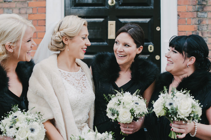 26 Zoe & Luke's 1940's Vintage Sussex Wedding. By Jacqui McSweeney