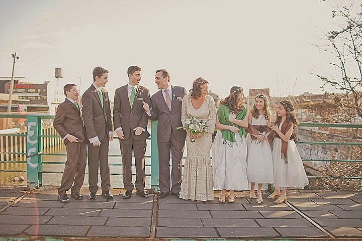 27 New York Wedding. By Stacy Paul Photography