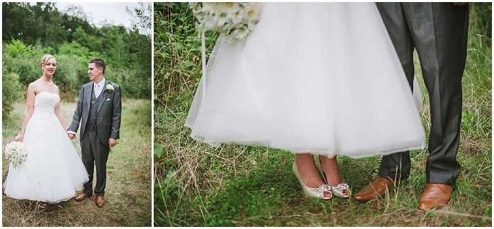 28 Kimberley-Jane & Ben's Gold and Ivory, Train-inspired Wedding. By Jacqui McSweeney