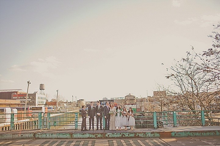 28 New York Wedding. By Stacy Paul Photography