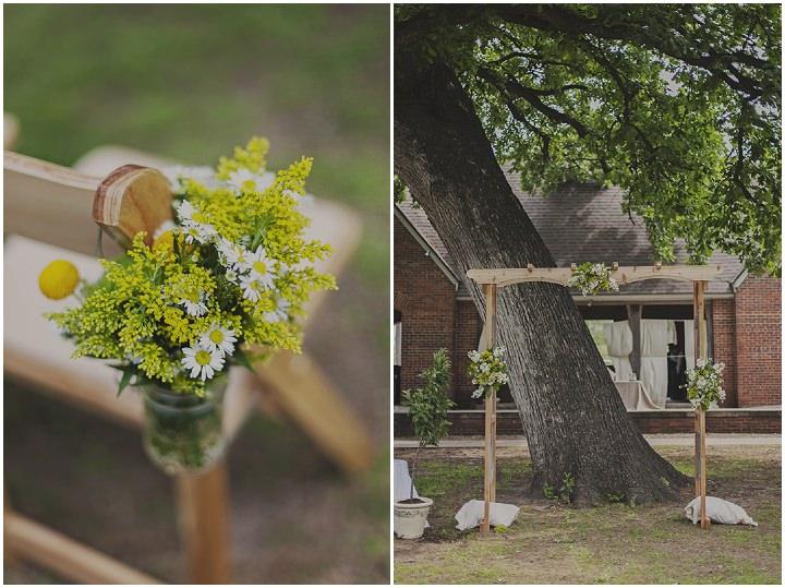 28 Texan Beer Festival Wedding. By Rachael Lindsy
