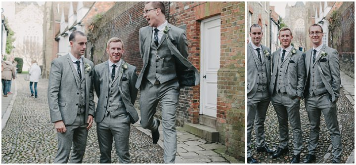 28 Zoe & Luke's 1940's Vintage Sussex Wedding. By Jacqui McSweeney