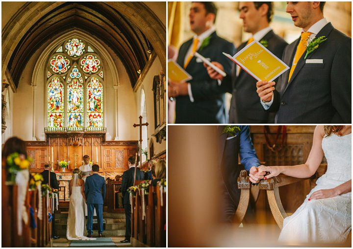 29 Jenny & Steve's Vintage Inspired Brewery Wedding. By James and Lianne.