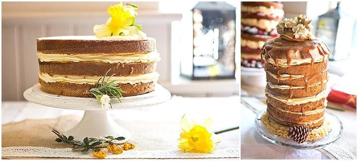 29 Katrine & Steven's Rustic Spring Wedding. By Jo Hastings.