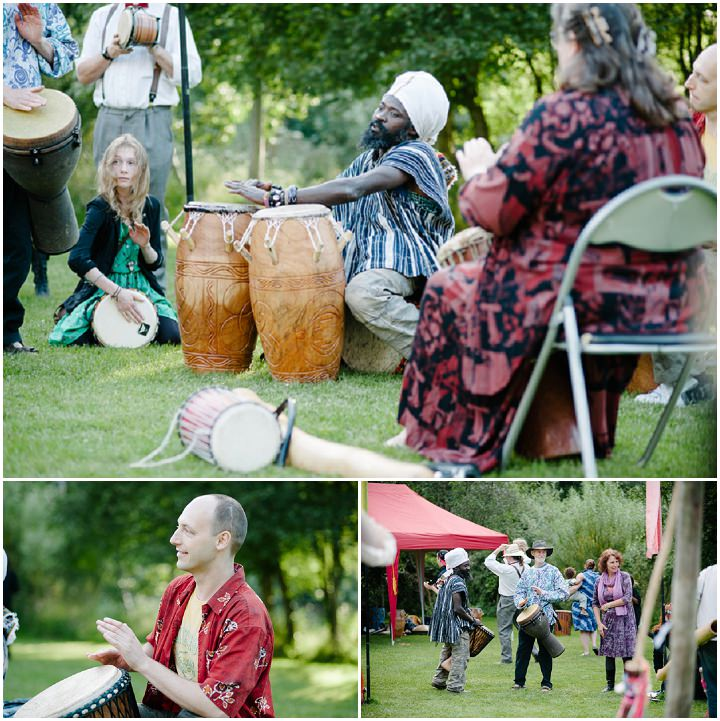 29 New Forest Handfasting. By Lemontree Photography