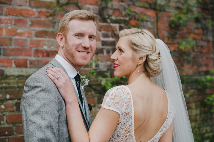 29 Zoe & Luke's 1940's Vintage Sussex Wedding. By Jacqui McSweeney
