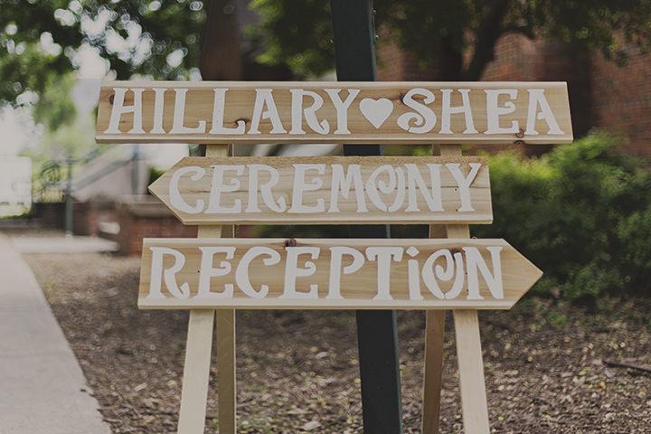 3 Texan Beer Festival Wedding. By Rachael Lindsy