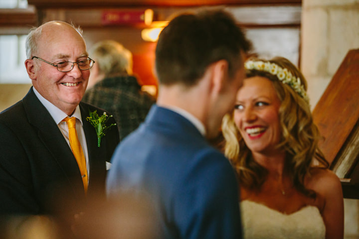 30 Jenny & Steve's Vintage Inspired Brewery Wedding. By James and Lianne.