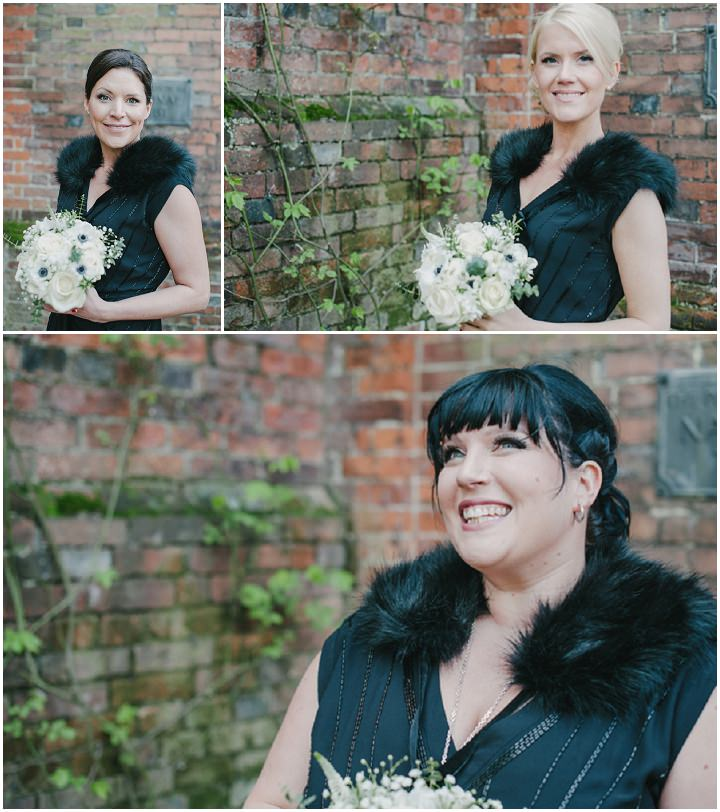 30 Zoe & Luke's 1940's Vintage Sussex Wedding. By Jacqui McSweeney