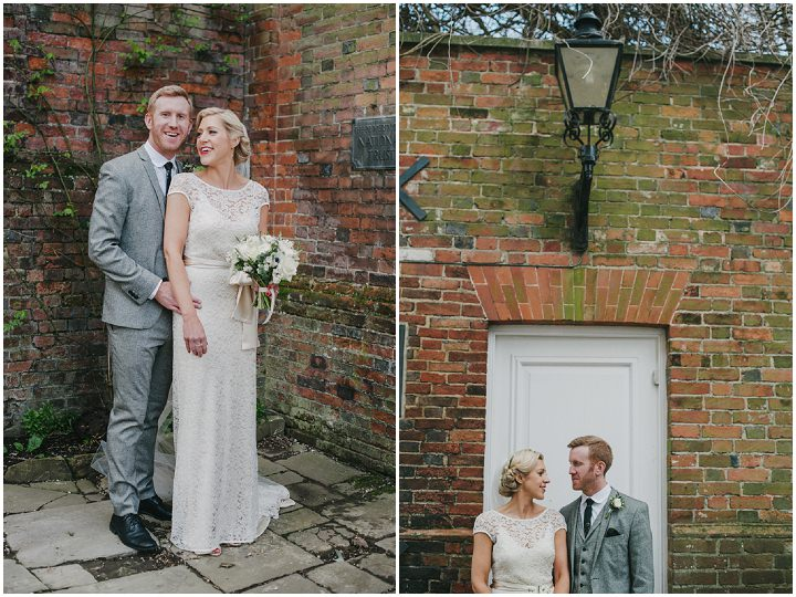 32 Zoe & Luke's 1940's Vintage Sussex Wedding. By Jacqui McSweeney