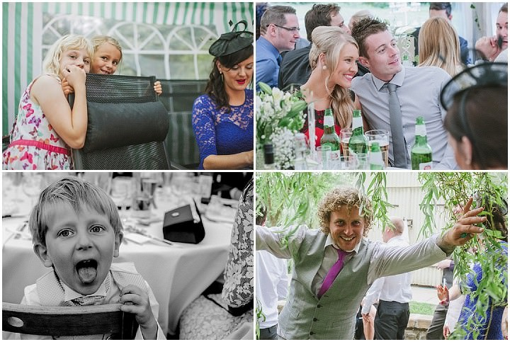 33 Kimberley-Jane & Ben's Gold and Ivory, Train-inspired Wedding. By Jacqui McSweeney