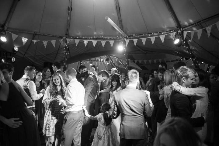 33 Nicola & Harry's Vintage Tipi Wedding. By SDS Photography