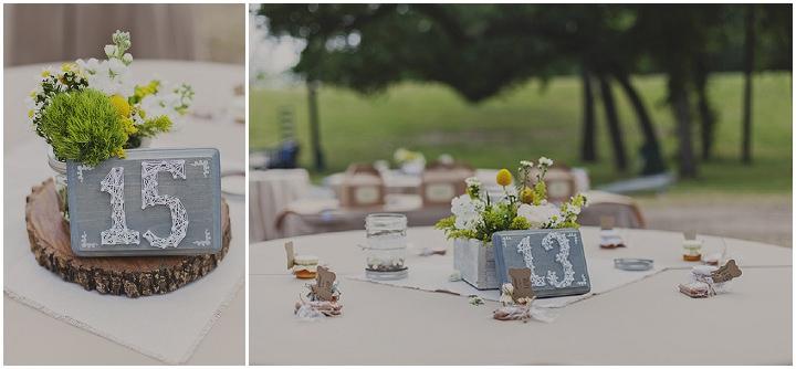 33 Texan Beer Festival Wedding. By Rachael Lindsy