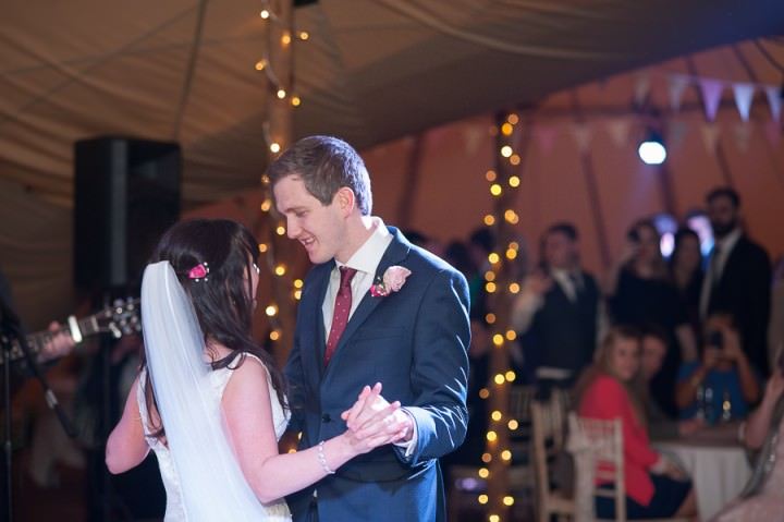 35 Nicola & Harry's Vintage Tipi Wedding. By SDS Photography