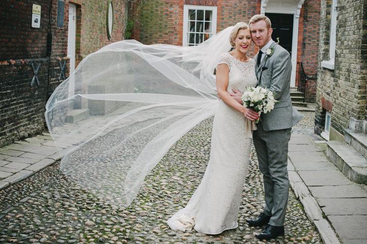 35 Zoe & Luke's 1940's Vintage Sussex Wedding. By Jacqui McSweeney