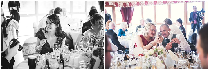 36 Lacy, Floral Dundee Wedding. By Green Wedding Photography