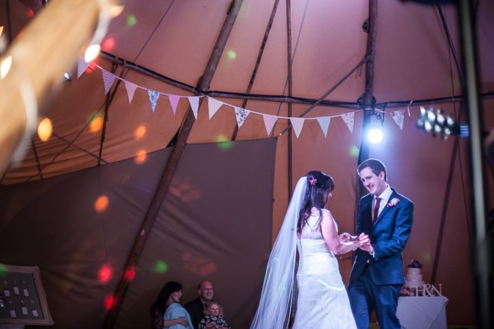 36 Nicola & Harry's Vintage Tipi Wedding. By SDS Photography