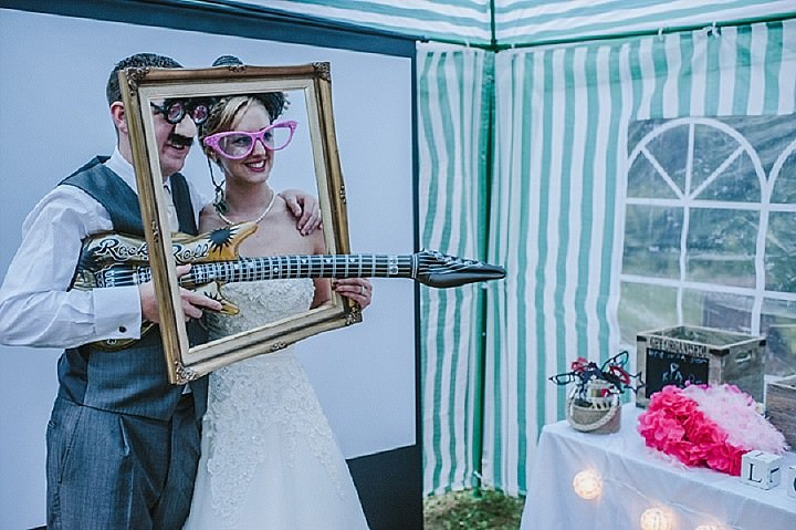 38 Kimberley-Jane & Ben's Gold and Ivory, Train-inspired Wedding. By Jacqui McSweeney