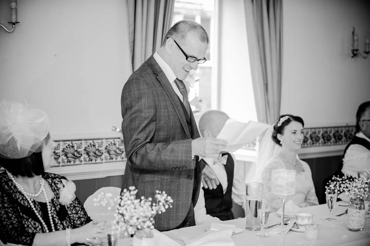 39 Elizabeth & Jonathan's Traditional Knees Up. By Jennifer Peel Photography