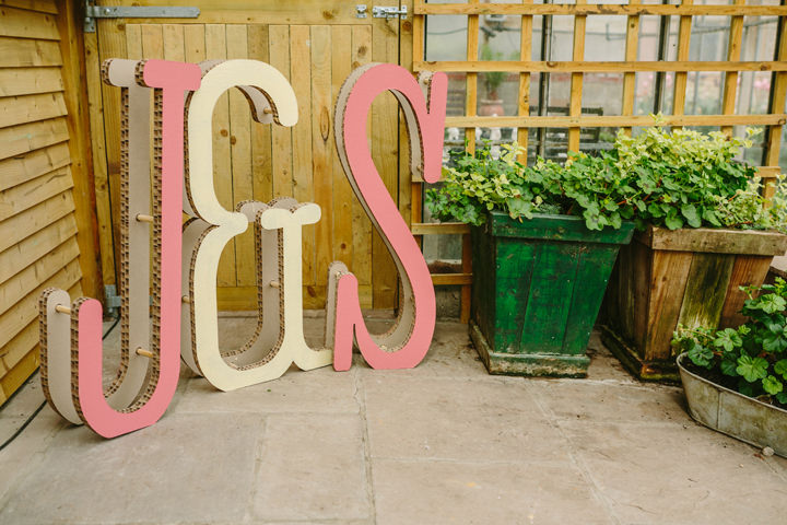 42 Jenny & Steve's Vintage Inspired Brewery Wedding. By James and Lianne.