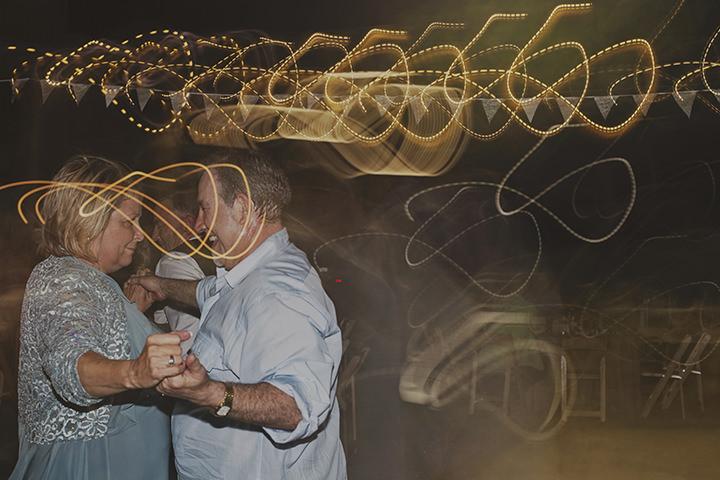 42 Texan Beer Festival Wedding. By Rachael Lindsy