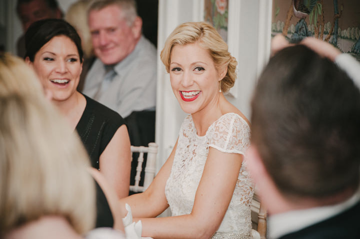 46 Zoe & Luke's 1940's Vintage Sussex Wedding. By Jacqui McSweeney