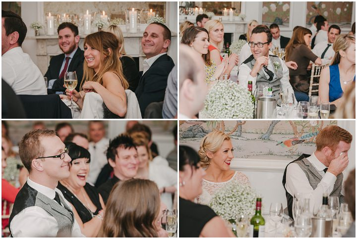 47 Zoe & Luke's 1940's Vintage Sussex Wedding. By Jacqui McSweeney