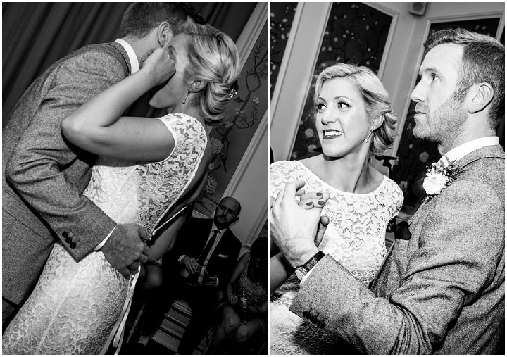49 Zoe & Luke's 1940's Vintage Sussex Wedding. By Jacqui McSweeney